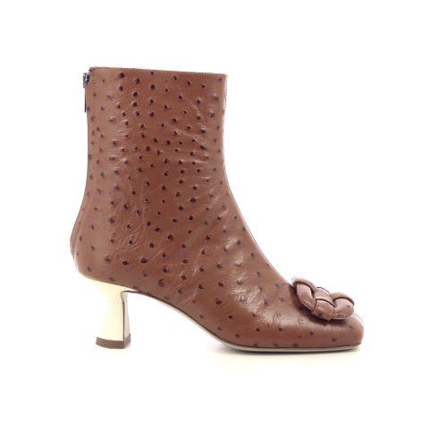 Morobe damesschoenen boots naturel 218160