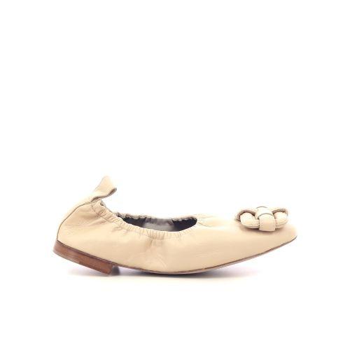 Morobe damesschoenen mocassin zwart 218161