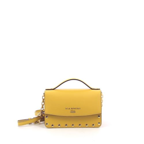 Nannini tassen handtas geel 205959