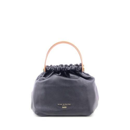 Nannini tassen handtas zwart 205939