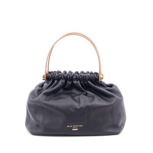 Nannini tassen handtas zwart 205942