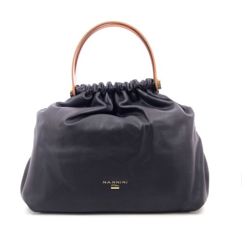 Nannini tassen handtas zwart 205950