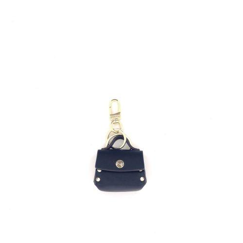 Nannini  sleutelhanger zwart 205964
