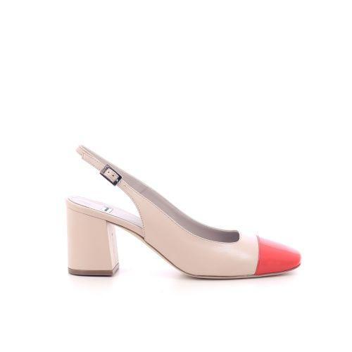 Natan damesschoenen sandaal beige 206458