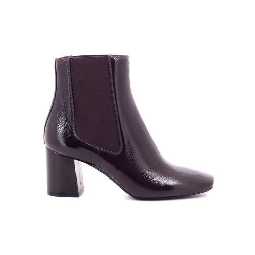 Natan damesschoenen boots bordo 201504