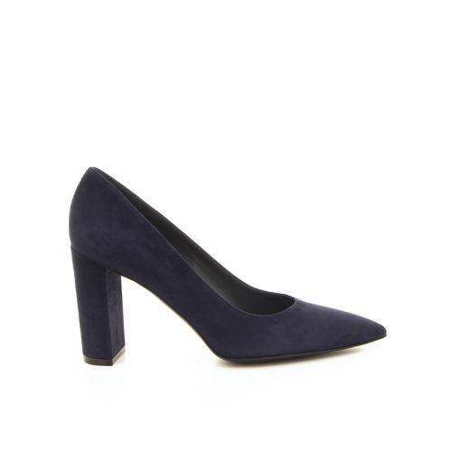 Natan damesschoenen pump donkerblauw 20581