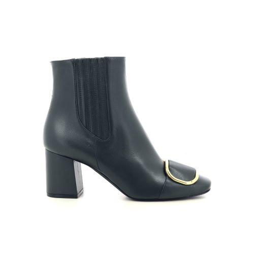 Natan damesschoenen boots donkergroen 219093