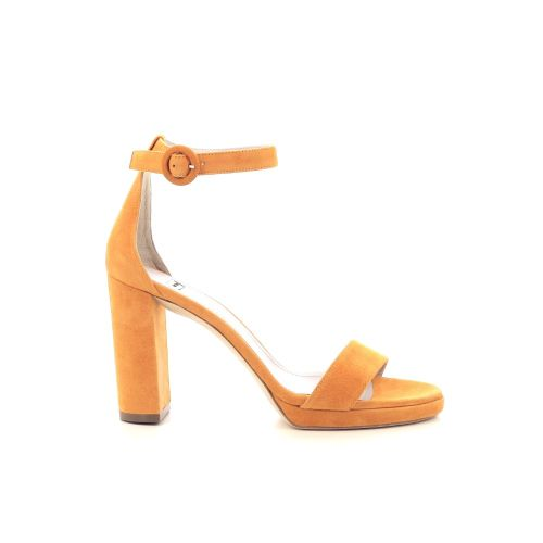Natan damesschoenen sandaal felgroen 215735