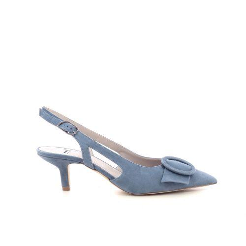 Natan damesschoenen sandaal lichtblauw 215737