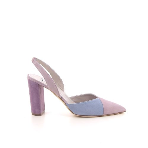 Natan damesschoenen sandaal multi 195816