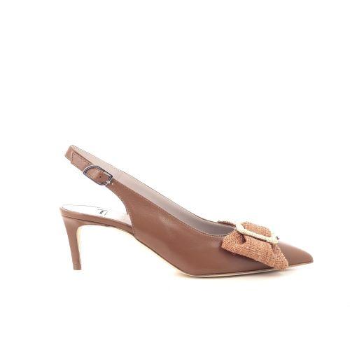 Natan damesschoenen sandaal naturel 215727