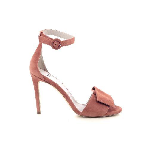 Natan damesschoenen sandaal perzik 215715