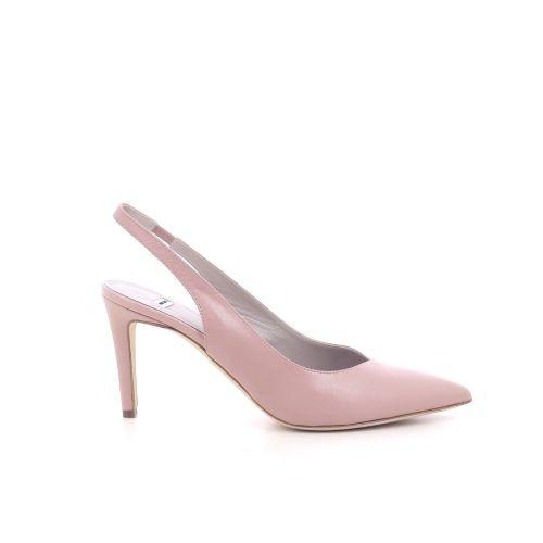 Natan damesschoenen sandaal poederrose 206455