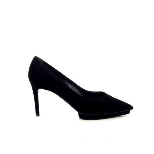 Natan damesschoenen pump zwart 189995
