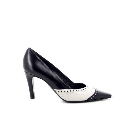 Natan damesschoenen pump zwart 201501