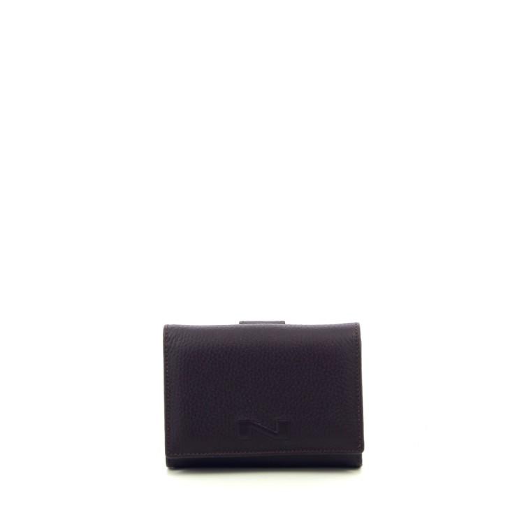 Nathan-baume accessoires portefeuille bruin 21347