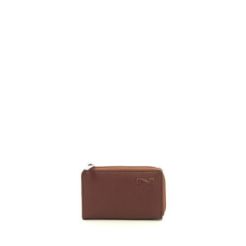 Nathan-baume accessoires portefeuille cognac 200705