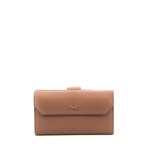 Nathan-baume accessoires portefeuille cognac 200708