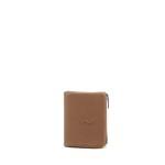 Nathan-baume accessoires portefeuille cognac 205363
