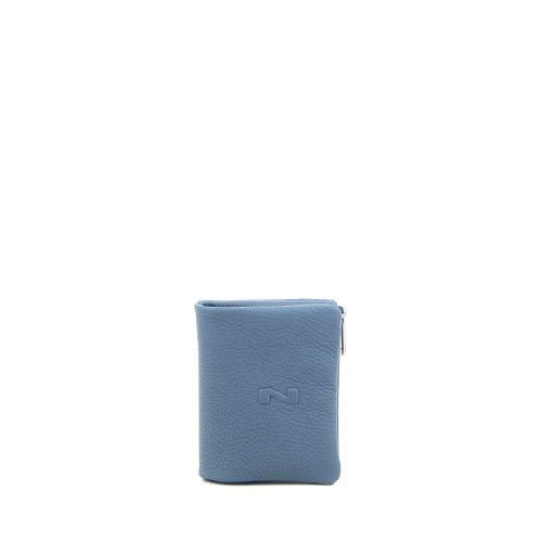 Nathan-baume accessoires portefeuille cognac 209332