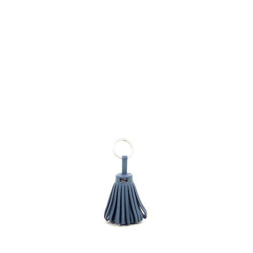 Nathan-baume accessoires sleutelhanger hemelsblauw 214118
