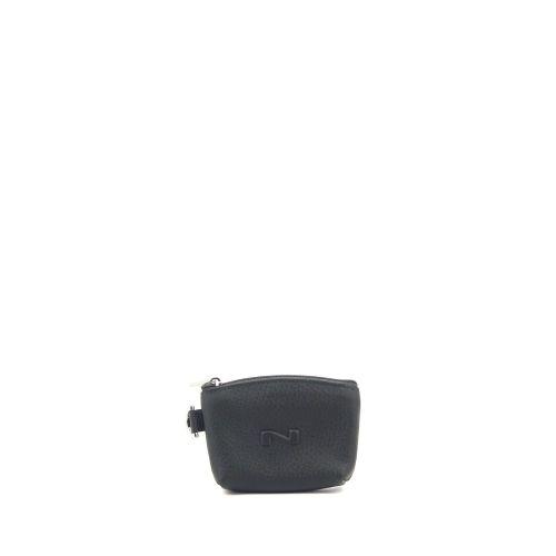 Nathan-baume accessoires portefeuille kaki 200696