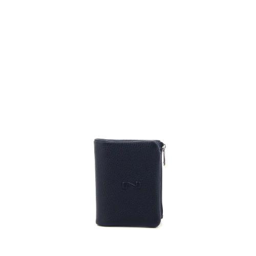 Nathan-baume accessoires portefeuille lichtgroen 214106