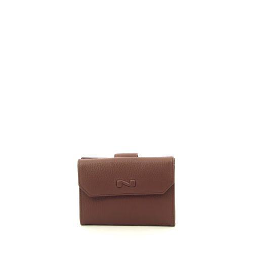 Nathan-baume accessoires portefeuille naturel 194679