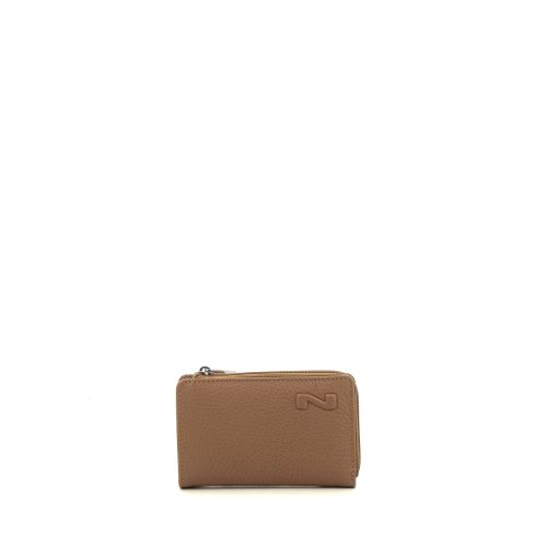 Nathan-baume accessoires portefeuille naturel 214070