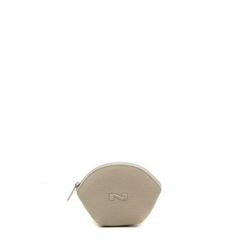 Nathan-baume accessoires portefeuille zwart 214038