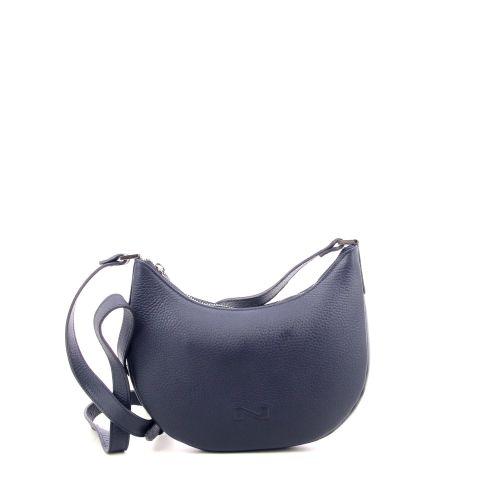 Nathan-baume  handtas donkerblauw 214025