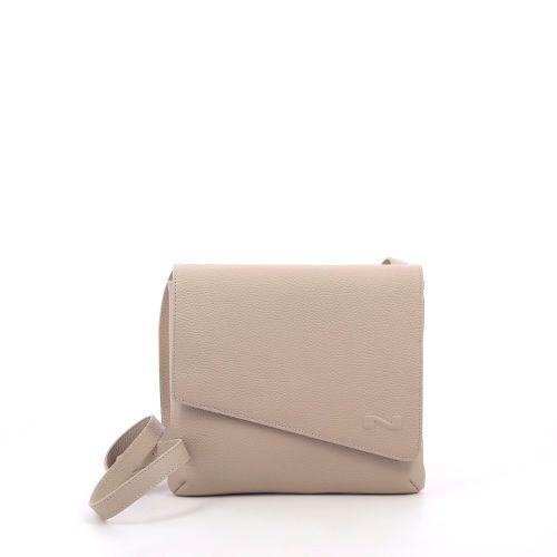 Nathan-baume tassen handtas beige 205315