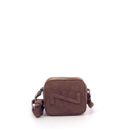 Nathan-baume tassen handtas cognac 209287