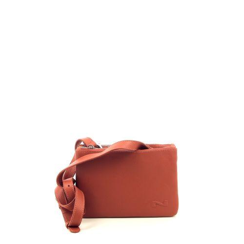 Nathan-baume tassen handtas d.oranje 200690