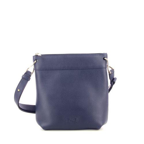 Nathan-baume tassen handtas donkerblauw 200676