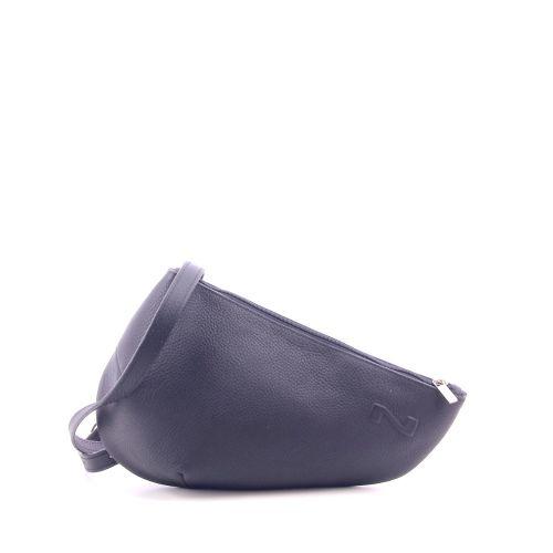 Nathan-baume tassen handtas donkerblauw 205312