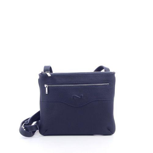 Nathan-baume tassen handtas donkerblauw 205321