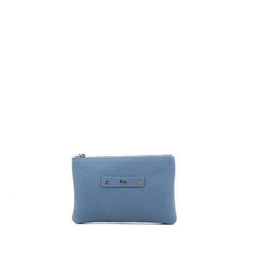 Nathan-baume tassen handtas donkerblauw 214030