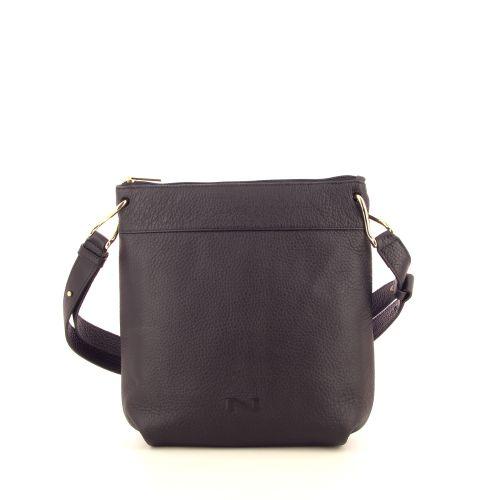 Nathan-baume tassen handtas zwart 200674