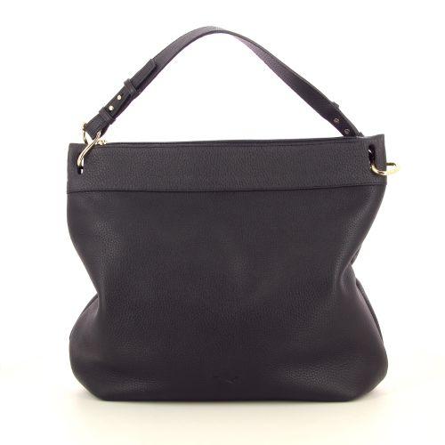 Nathan-baume tassen handtas zwart 200677