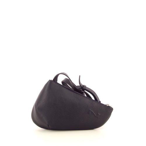 Nathan-baume tassen handtas zwart 205305
