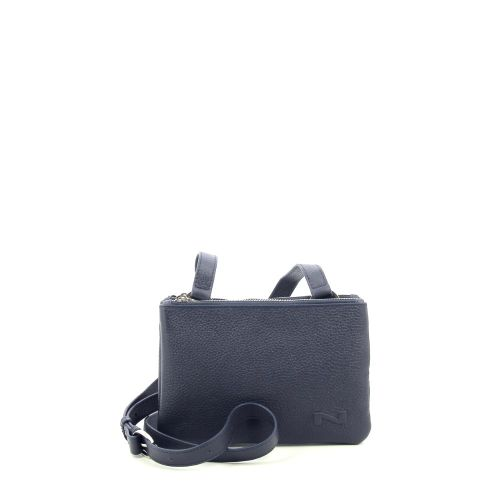 Nathan-baume tassen handtas zwart 200687