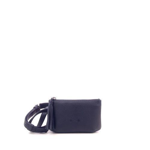 Nathan-baume tassen handtas zwart 205331
