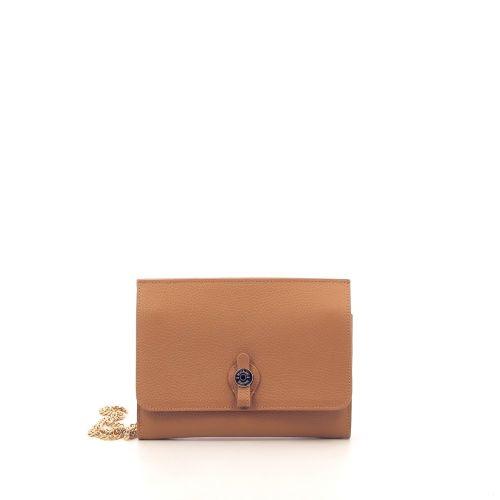 Nathan-baume tassen handtas zwart 205334