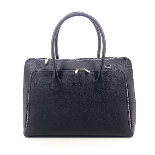 Nathan-baume tassen handtas zwart 209065