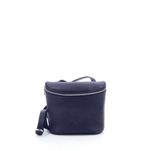 Nathan-baume tassen handtas zwart 209211