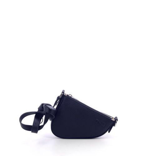 Nathan-baume tassen handtas zwart 209291