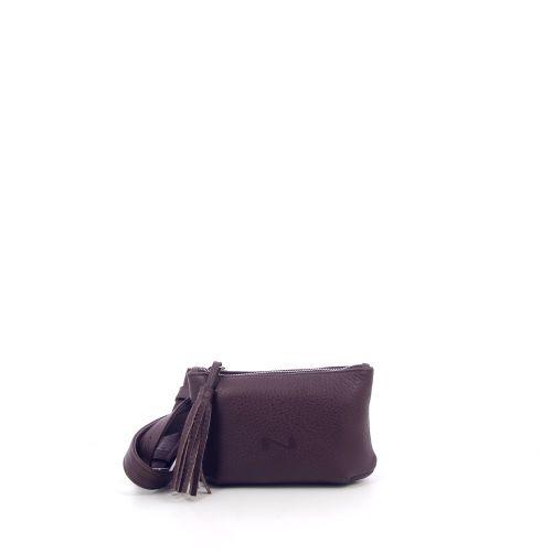 Nathan-baume tassen handtas zwart 209299