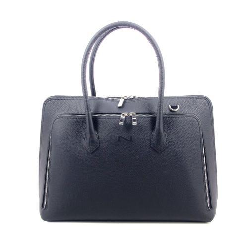 Nathan-baume tassen handtas zwart 218553