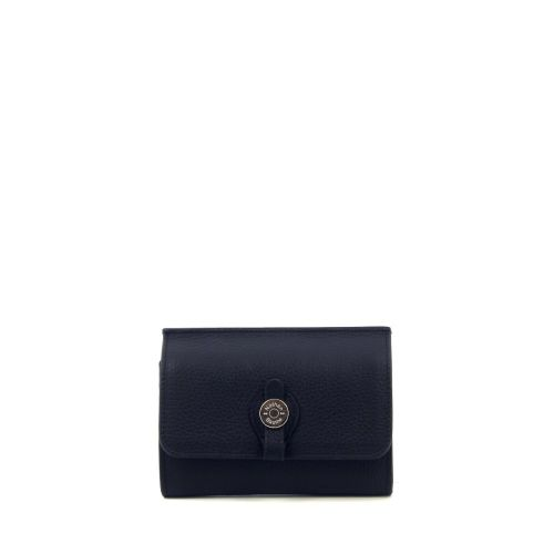 Nathan-baume  portefeuille zwart 209307